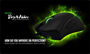 Razer Deathadder Mouse 2013
