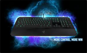 Razer Deathstalker Expert Keyboard