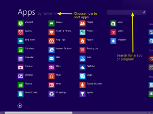 Show all apps2